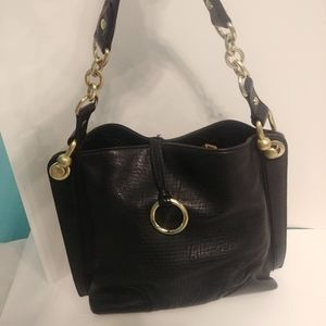 BCBGMaxazria shoulder bag in EUC
